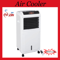 Digital Air Cooler and Heater with Remote Control and LCD display