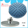 SH-3225 bathroom abs rain shower head