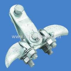 Electric Power Fitting &Suspension Clamps (XGV Type)