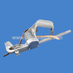 Aluminium Pole climber China