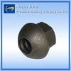 precision carbon steel forging parts for train high quality