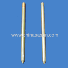 EST copper grounding rods