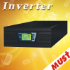 Professional power inverter