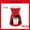 One Cup Drip Coffee Maker with Light Indicator