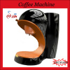 Overheat Protection Semi-auto Coffee Machine
