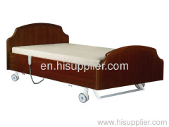 Luxurious Homecare electric bed with five function