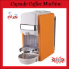 Programmable and Auto Control Capsule Coffee Maker