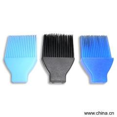 European standard soft silicone brushes baster
