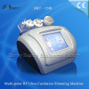 2012 Latest Design Weight Loss Body Slimming Machine with 40K Cavitation