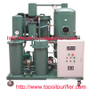 oil purification machine for used hydraulic oil and lubeicant oil