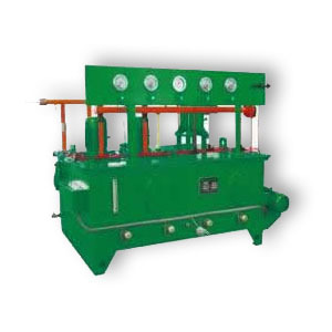Grease Centralized Lubrication System