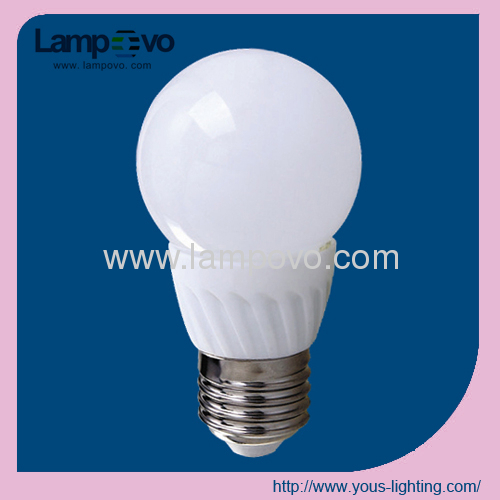 LED bulb lighting 3W E27 SMD3014 P50