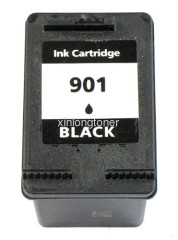 HP 901B Compatible Black Ink Cartridge