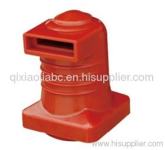 Isolation contact spout bushings CHN3-10Q/176 rated current 1250-1600A