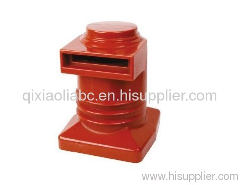 Isolation contact spout bushings CHN3-10Q/190