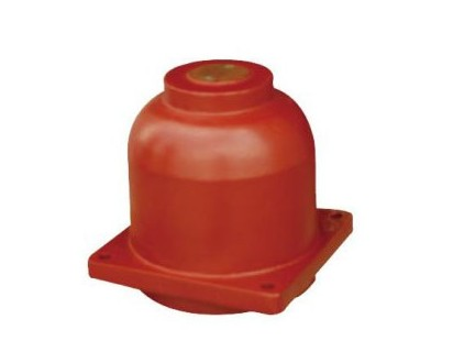 Isolation spout bushing contact box CHN1-10Q/630A rated current 630A