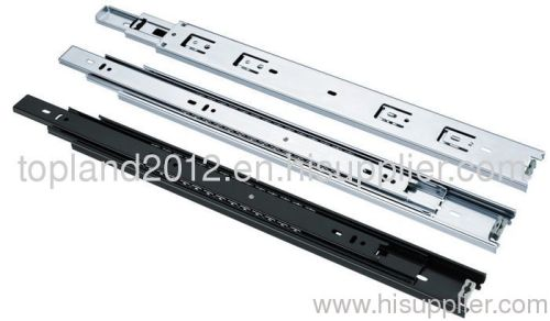 L1045 45mm Three Section Steel-bearing Slide (ordinary Design)