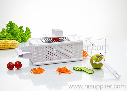 5 in 1 Kitchen Grater