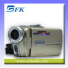 Factory Directly Wholesale! Anti shake Digital Video Camera ,Champagne Color Camcorder,Video Recorder