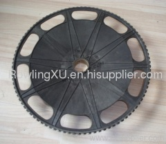 Wheel for Somet loom Parts