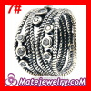 Wholesale Fashion 925 Sterling Silver Hidden Romance Ring For Women