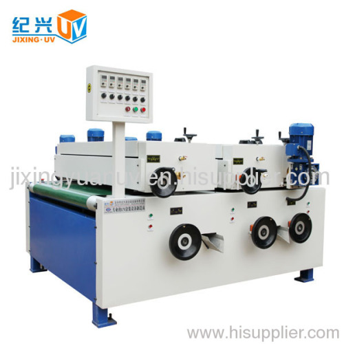 Smooth Heavy Lacquer Putty Machine