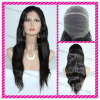 Long Brazilian Virgin Hair Lace Wigs No Tangle No Shedding