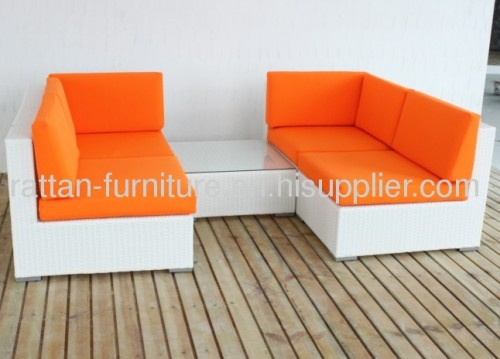 2013 new style garden rattan outdoor furniture lounge