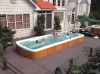 Spa pool outdoor