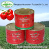 70g*50tins/ctn canned tomato paste