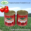 3000g high lycopene canned tomato paste
