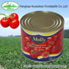 HALAL & KOSHER certified Canned Tomato Paste