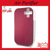 Piano Lacquer Home Used Air Purifier/Low Noise Air Purifier/Air Cleaner Air Purifier