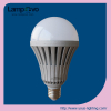 Dimmable LED bulb light E27 Aluminium A90