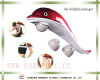 infrared dolphin vibration massage hammer within 5 massage change