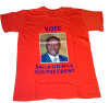 Blank Printing Election T Shirt,clothing manufacturer