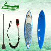 Fiberglass stand up surfboard professional 14' Naish Glides Raceboard