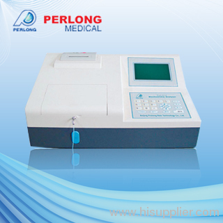 Analyzer biochemistry price | lab clinical biochemistry analyzer (PUS-2018)