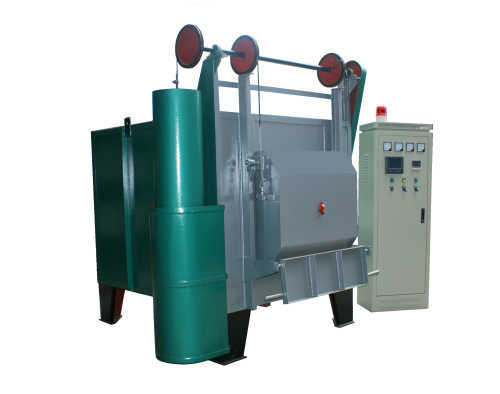 950℃ ENERGY-SAVING BOX-TYPE RESISTANCE FURNACES