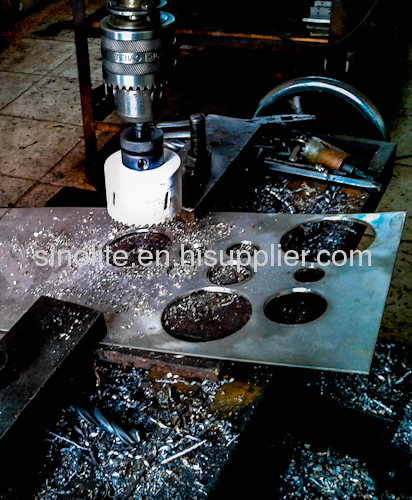 HSS BI METAL HOLE SAW