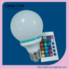 LED Bulb RGB E27 SMD5050 1W led lighting