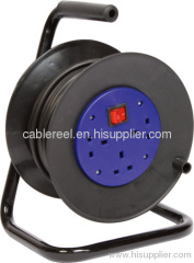 British Cable reel