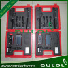 LAUNCH X431 DIAGUN SPARE PARTS RED BOX with Multi-Language English&Spanish&French&PortugueseRussian