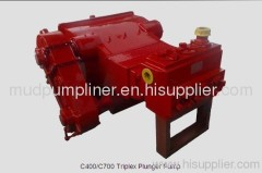 plunger pump and SPM 2000/2250 plunger pump parts