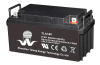 12v65ah AGM deep cycle battery