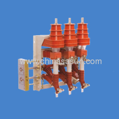 12kv indoor high voltage load braek switchgear