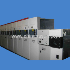 11KV High voltage SM6 Switchgear