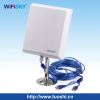 Factory prices 802.11b/g /n usb wireless adapter wifi device for desktop outdoor antenna
