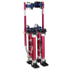 24-40 drywall stilts