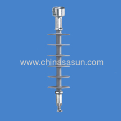 12kv high voltage Pin Post Composite Insulator